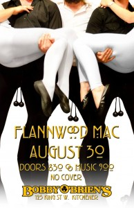 Flannwood Mac Advert 2013-08-30